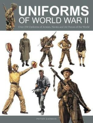 Uniforms of world war II