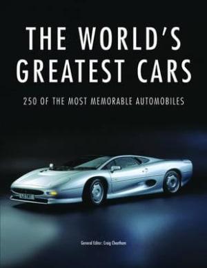 The world's greatest cars