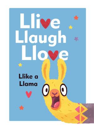 Llive, laugh, love