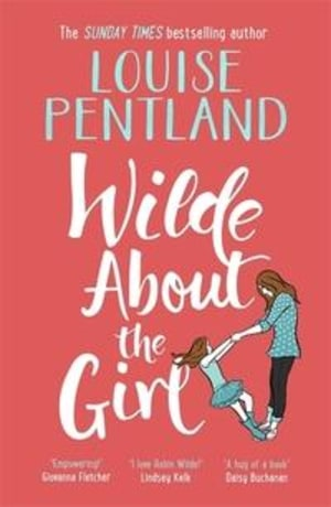 Wilde about the girl