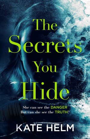 The secrets you hide