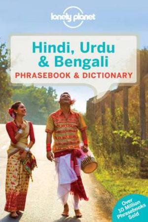Hindi, Urdu & Bengali