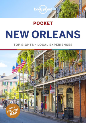 Pocket New Orleans