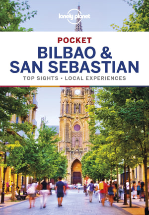 Pocket Guide Bilbao & San Sebastian