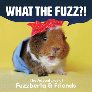 What the fuzz?!