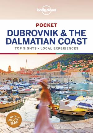 Pocket Dubrovnik & the Dalmatian coast