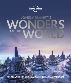 Lonely Planet's wonders of the world