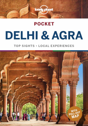 Pocket Dehli & Agra