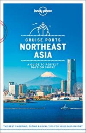 Cruise ports Northeast Asia