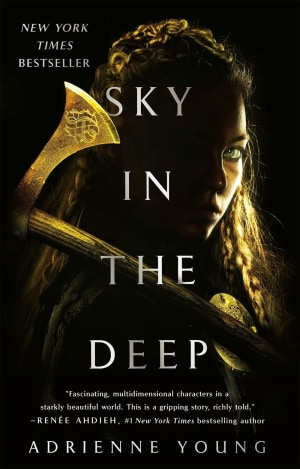 Sky in the deep