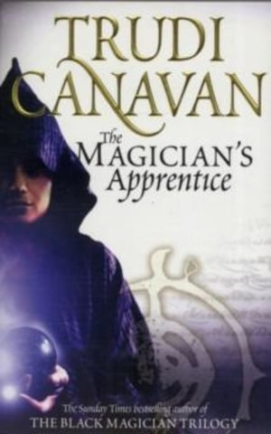 The magician\'s apprentice