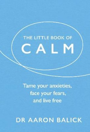 The ittle book of calm