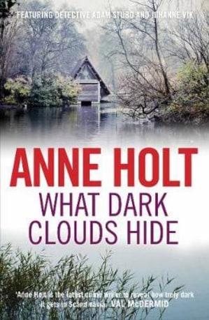 What dark clouds hide