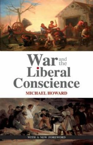 War and the liberal conscience