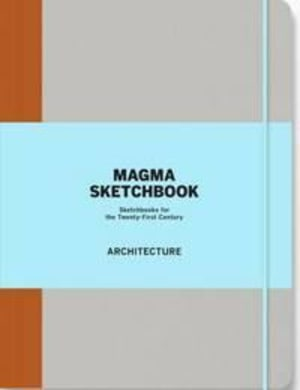Magma sketchbook. Architecture