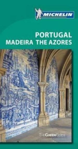Portugal, Madeira, The Azores