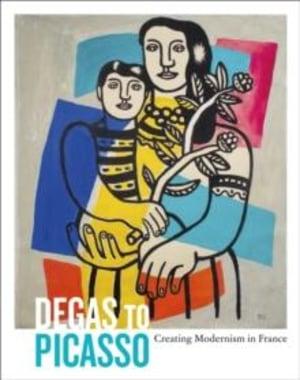 Degas to Picasso