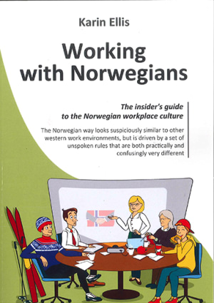 Working with Norwegians