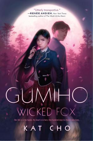 Gumiho