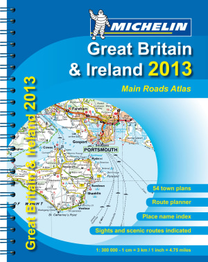 Great Britain & Ireland
