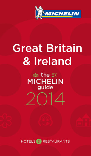 Great Britain & Ireland 2014