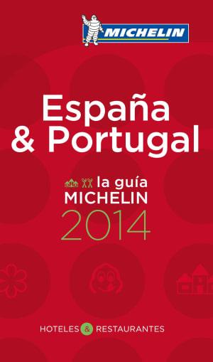 Españia & Portugal 2014