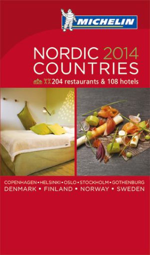 De nordiske landene 2014