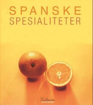Spanske spesialiteter