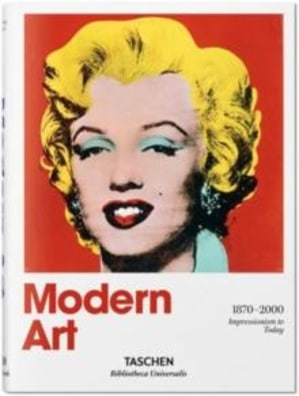 Modern art 1870-2000