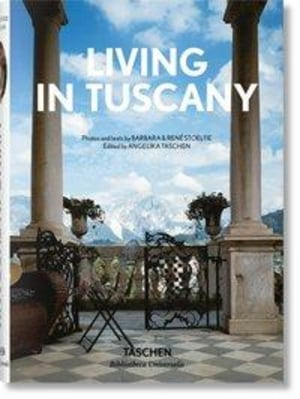Living in Tuscany = Vivre en Toscane