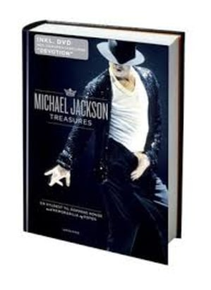 Michael Jackson Treasures
