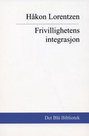 Frivillighetens integrasjon
