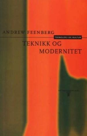 Teknikk og modernitet