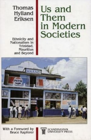 Us and Them in Modern Societies