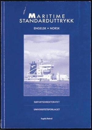 Maritime standarduttrykk