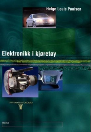 Elektronikk i kjøretøy