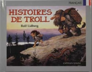 Histoires de troll