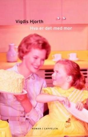 Hva er det med mor