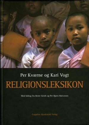 Religionsleksikon