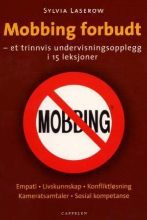 Mobbing forbudt
