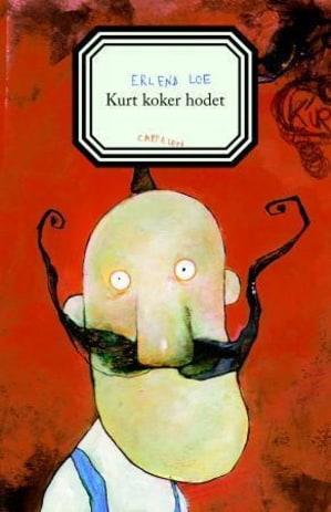 Kurt koker hodet