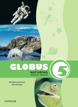 Globus ny utgave naturfag 5