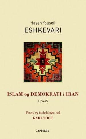 Islam og demokrati i Iran