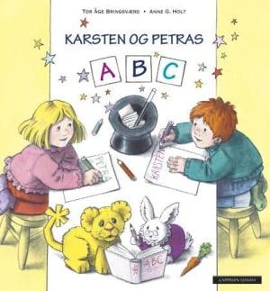 Karsten og Petras ABC