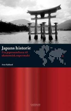Japans historie