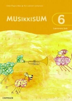 Musikkisum 6