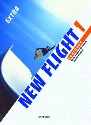 New flight 1