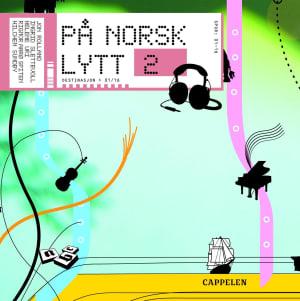 På norsk lytt 2