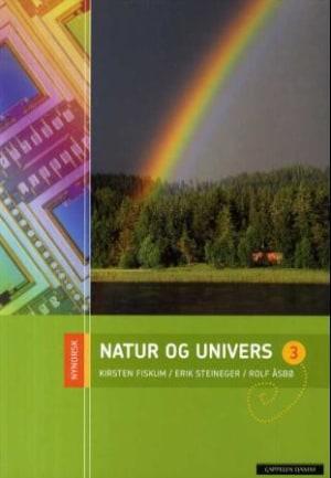 Natur og univers 3