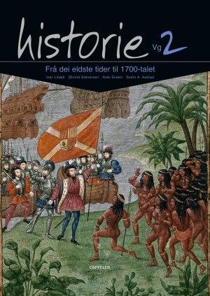 Historie vg2